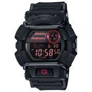 Relógio Casio G-shock Masculino GD-400-1DR