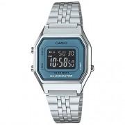 Relógio Casio Vintage Unissex LA680WA-2BDF
