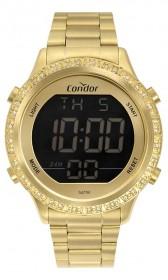 Relógio CONDOR Digital Feminino COBJ3463AH/4D