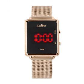 Relógio Condor Digital Rose Unissex COJHS31BAB/4J