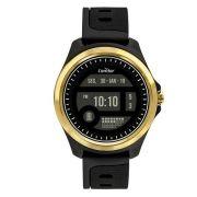 Relógio Condor Digital + Touchscreen  Dourado Masculino COKW05CAA/8D