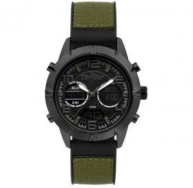 Relógio Condor Masculino CO203AMST/4V