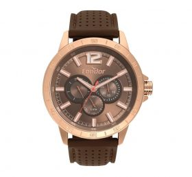 Relógio Condor Masculino CO6P29JG/4M