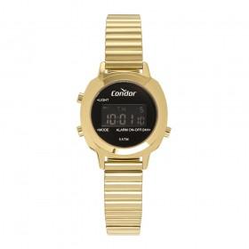 Relógio Condor Mini Digital Feminino COJH512AH/4P