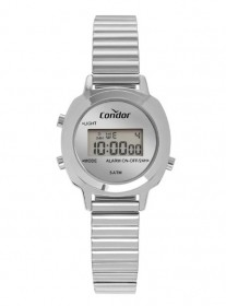Relógio Condor Mini Digital Feminino COJH512AI/4K