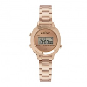 Relógio Condor Mini Digital Feminino COJH512AJ/4J