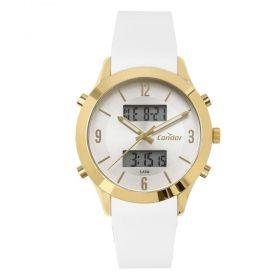 Relógio Condor Feminino Dourado COBJ3365AAJ/4B