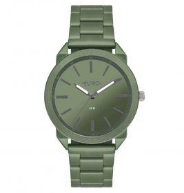 Relógio Euro Color Spray Verde Feminino EU2035YSP/4V