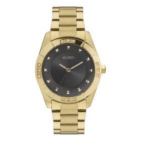 Relógio Euro Dourado Feminino EU2036YOO/4C