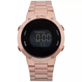 Relógio Euro Feminino Fashion Fit Rose EUBJ3279AF/4J