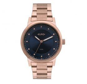 Relógio Euro Feminino Trendy Rose EU2036YNU/4A