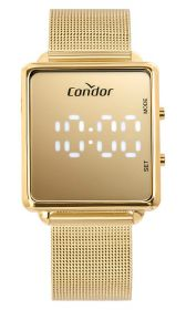 Relógio Feminino Condor Digital COBJ3382AA/4D