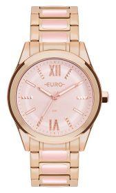 Relógio Feminino Euro Colors EU2036YQM/4T