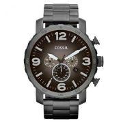 Relógio Fossil Nate Masculino JR1437/4PN