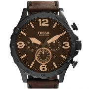Relógio Fossil Nate Masculino JR1487/0MN