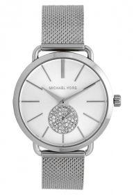 Relógio Michael Kors Essential Portia Feminino MK3843/1KN