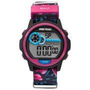 Relógio Mormaii Maui Lual Feminino - MO1462/2T