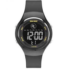 Relógio Mormaii Unissex MO0600/8Y