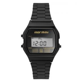 Relógio Mormaii Vintage Maui Unissex - MOJH02AJ/4P