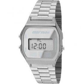 Relógio Mormaii Vintage Unissex MOJH02AA/3C