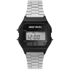 Relógio Mormaii Vintage Unissex - MOJH02AL/4P