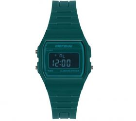 Relógio Mormaii Vintage Verde MOJH02BH/8V