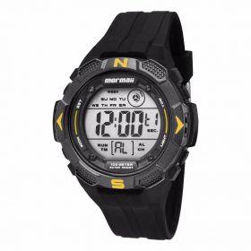 Relógio Mormaii Wave Masculino - MO2908/8Y