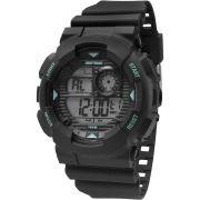 Relógio Mormaii Wave Masculino MO3415/8A