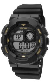 Relógio Mormaii Wave Masculino - MO3415A/8P