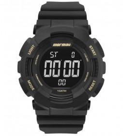 Relógio Mormaii Wave Masculino MO3415AA/8P