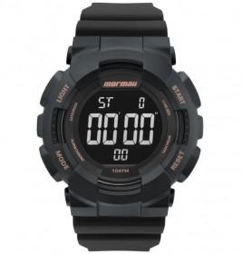 Relógio Mormaii Wave Masculino MO3415AB/8C