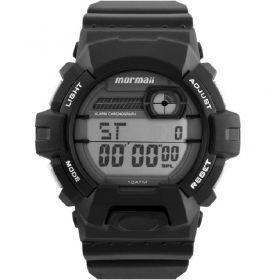 Relógio Mormaii Wave Masculino MOM08090/8B