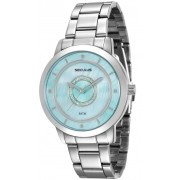 Relógio Seculus Feminino 20542L0SVNS3
