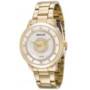 Relógio Seculus Feminino 20542LPSVDS2