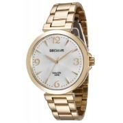 Relógio Seculus Feminino 28818LPSVDA1
