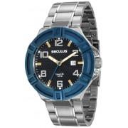 Relógio Seculus Masculino 23545G0SVNA1