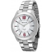 Relógio Seculus Masculino 28864G0SVNA2