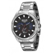 Relógio Seculus Masculino Chronograph 28815G0SVNA1