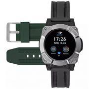 Relógio Smartwatch Revolution Mormaii Masculino MOSRAA/8C
