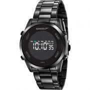 Relógio Speedo Unissex Black 24860LPEVPS2