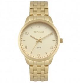 Relógio Technos Elegance Dress Feminino 2035MPJ/4X