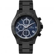 Relógio Technos Elegance Ladies Preto Feminino JS15FL/4A