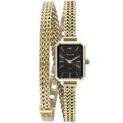 Relógio Technos Elegance Mini Dourado Feminino 5Y20IX/1P
