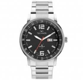 Relógio Technos Golf Masculino 2115MWB/1P