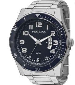 Relógio Technos Masculino 2115KSL/1A