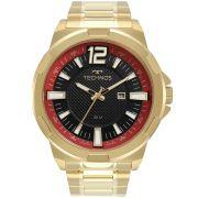 Relógio Technos Racer Masculino 2117LCG/4P