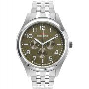 Relógio Technos Steel Masculino 6P29AKJ/1V