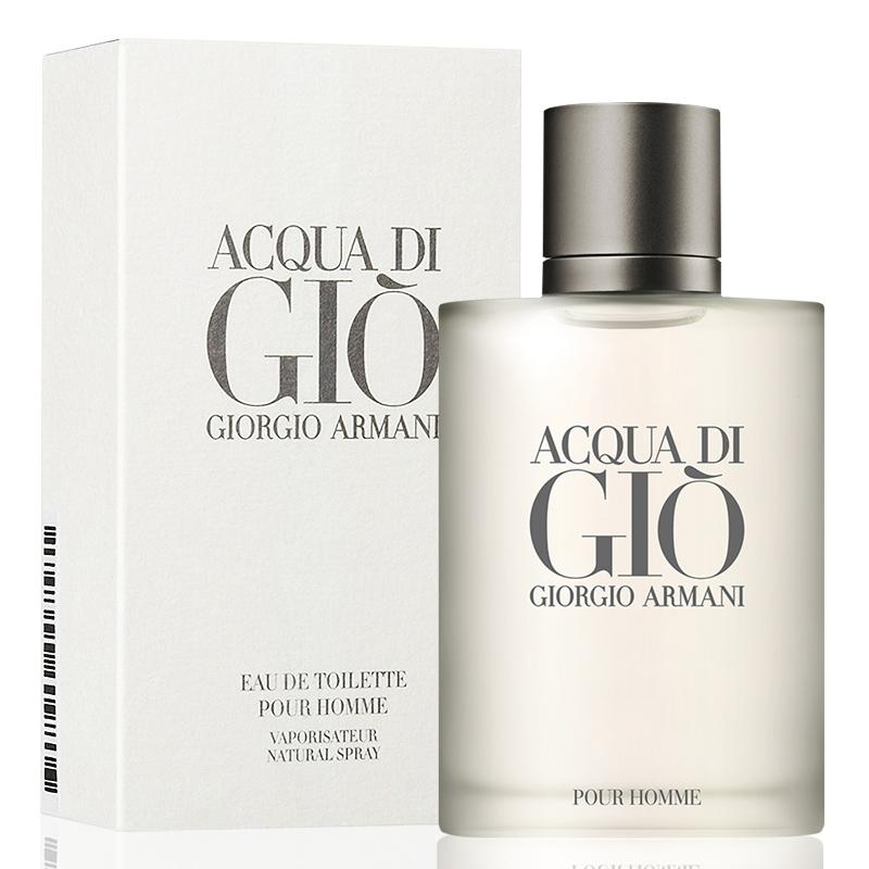 Acqua Di Gio Giorgio Armani Homme EDT 50ml