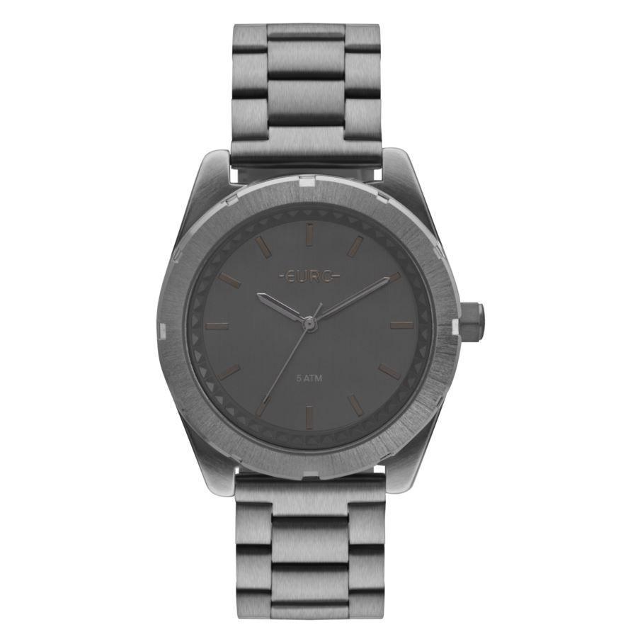 Relógio Euro Prata Feminino EU2036YNY/4C