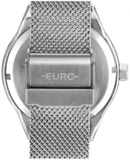 Kit Relógio Euro Spike Glow Bicolor Feminino EU2035YRI/K5K